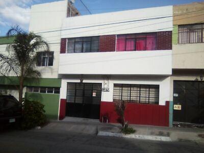 Cuartos amueblados en Alcaldes Barranquitas, Gdl