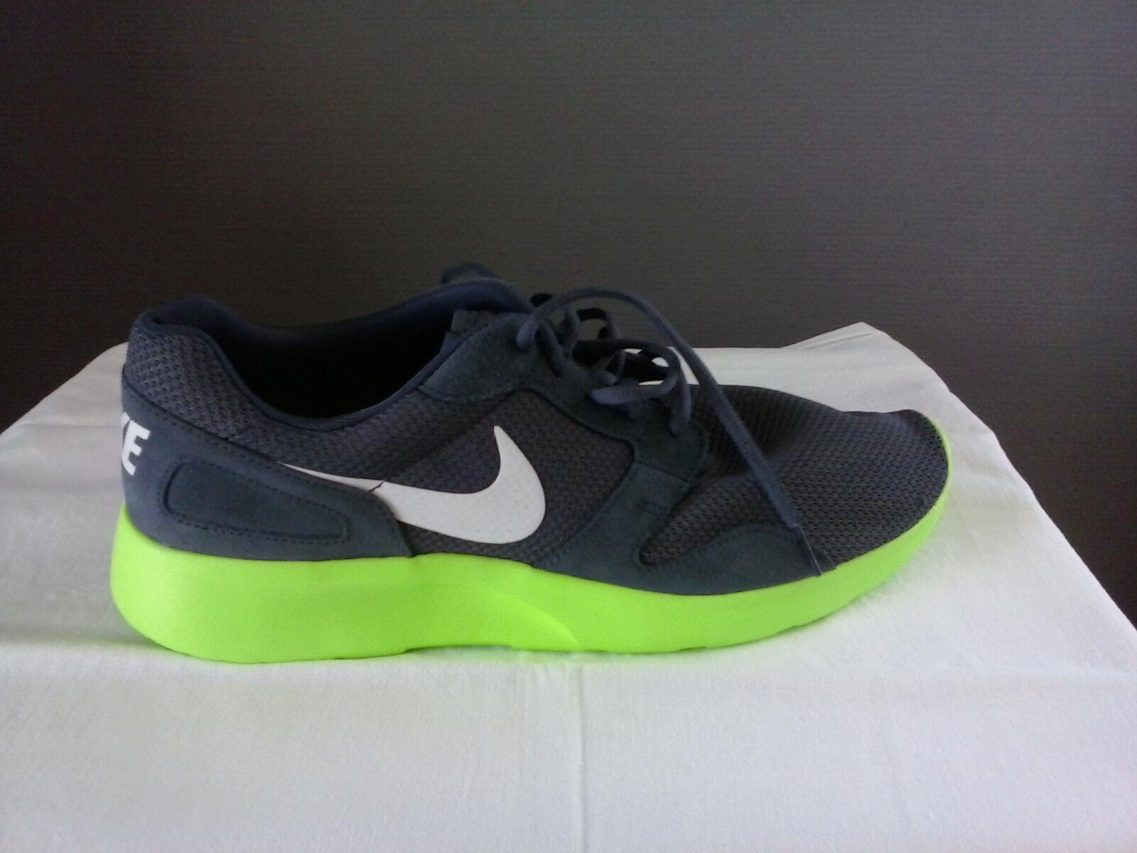 Nike Kaishi dunkelgrau Gr. 48,5 48,5 Gr. (14) 94d884