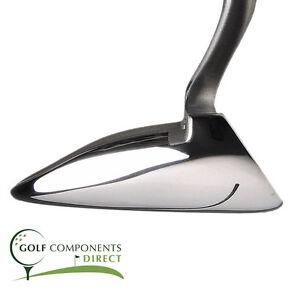 Acer-XK-Gents-Golf-Club-Chipper-32-034-Steel-Shaft-Standard-Grip-Custom-Assembled