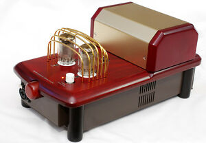 Yamamoto-Sound-Craft-HA-03-Vacuum-tube-type-headphone-amplifier