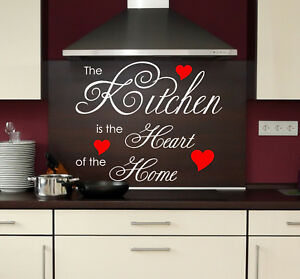 WALL-STICKERS-Kitchen-Wall-Quotes-WALL-ART-DECAL-Wall-Quote-Stickers-N21