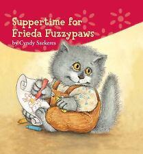 Suppertime for Frieda Fuzzypaws, Szekeres, Cyndy