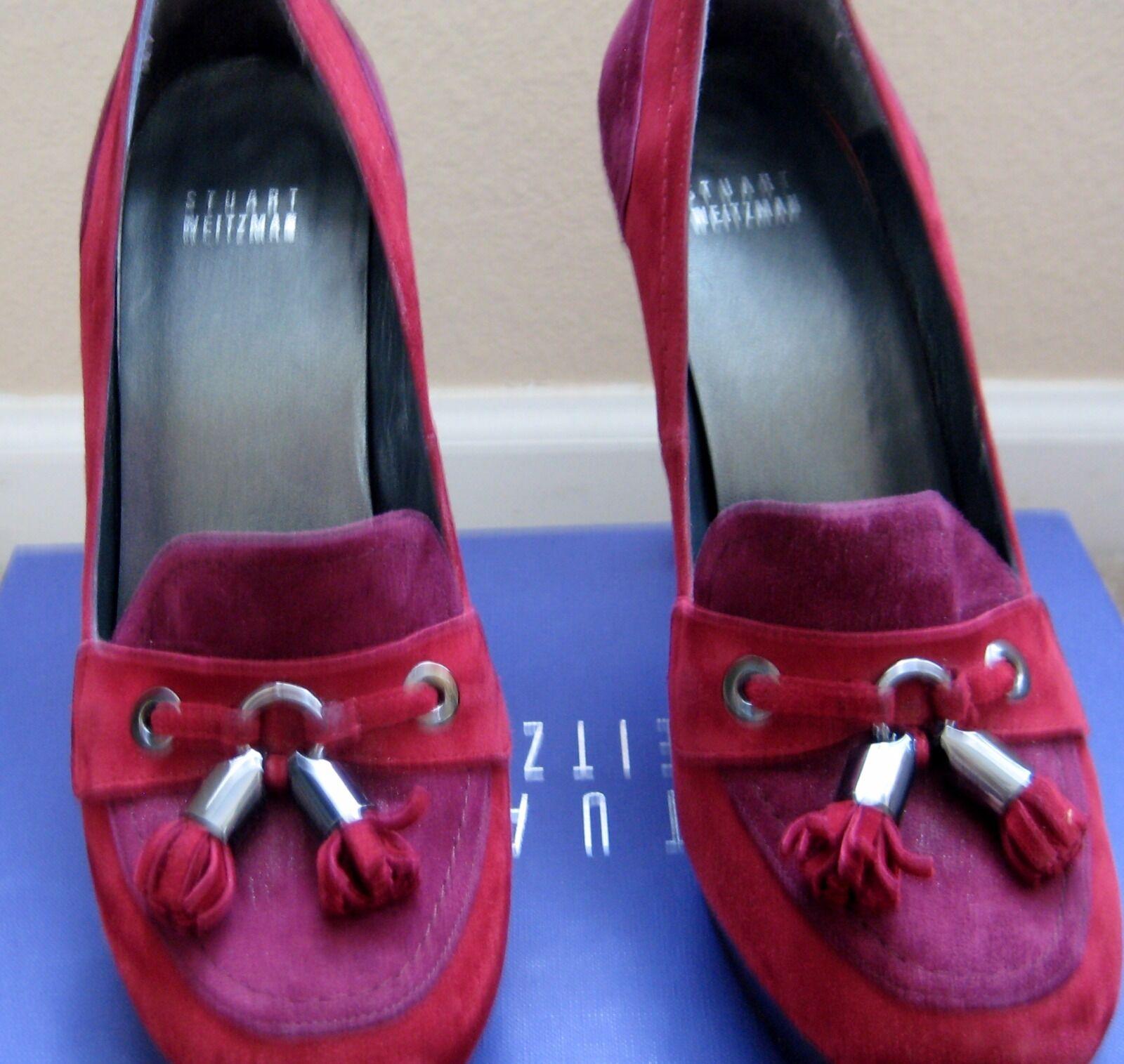 Stuart Weitzman Platform shoes US Size 8.5M