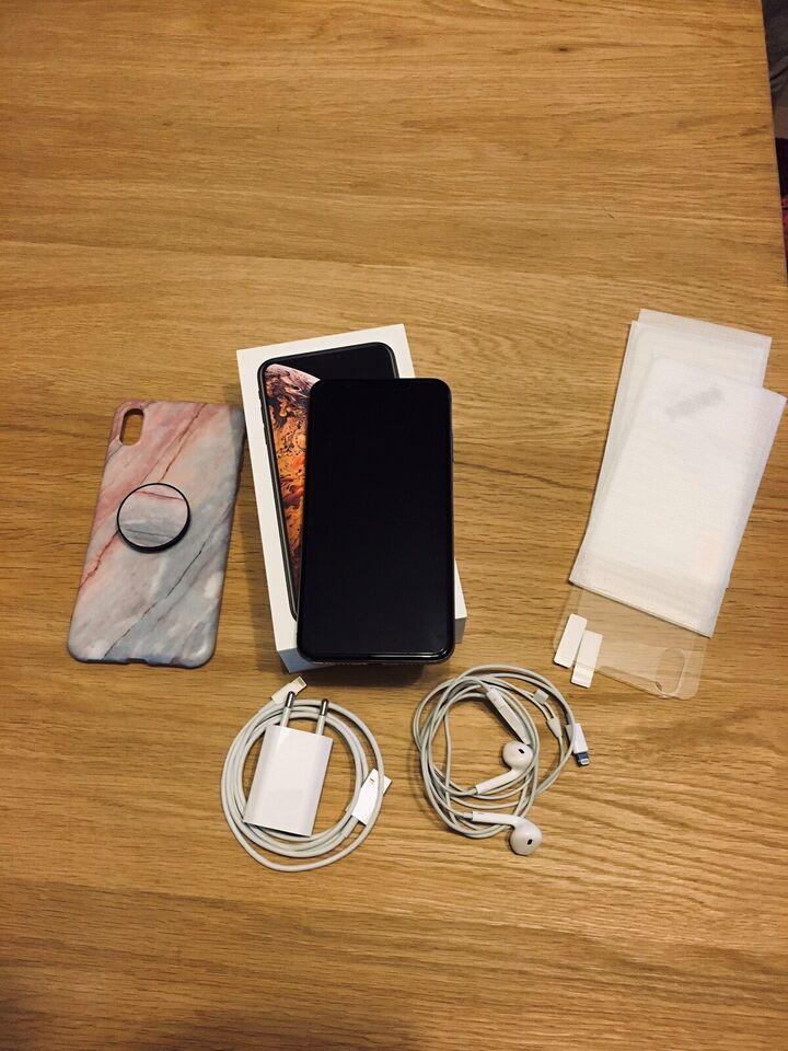 iPhone XS Max, 256 GB, Perfekt