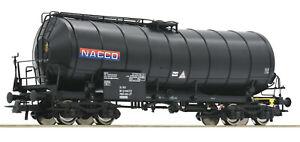 Roco-H0-76536-Knickkesselwagen-034-NACCO-034-der-DB-AG-NEU-OVP