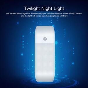 12-LED-USB-Rechargeable-PIR-Motion-Induction-Sensor-Closet-Night-Lamp-Light-S8