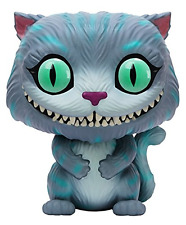 Funko Pop Vinyl Action Figure Movie: Alice in Wonderland - Cheshire Cat