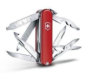 Victorinox Kleines Taschenmesser Minichamp - 0.6385