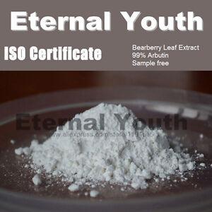 100Grams-99-Beta-Arbutin-Powder-Pure-Skin-Lightener-Natural-Bleaching-Ingredien