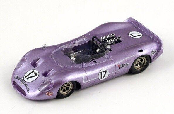 Honker M.Andretti  Riverside  1967 (Spark 1 43   S1126)