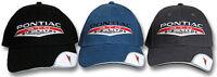 Pontiac Gto Mens Hat