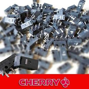 Germany-Cherry-DG2-T85-MICRO-SWITCH-PIN-PLUNGER-For-Apple-Razer-Logitech-Mouse