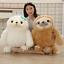 UK-Cute-Giant-Sloth-Stuffed-Plush-Toys-Pillow-Cushion-Gifts-Animal-Doll-Soft thumbnail 1