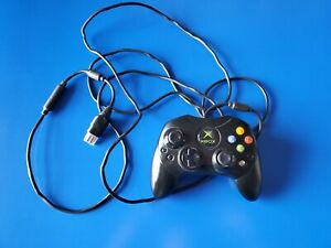 Original-Xbox-S-Type-Controller-Tested-GREAT-CONDITION