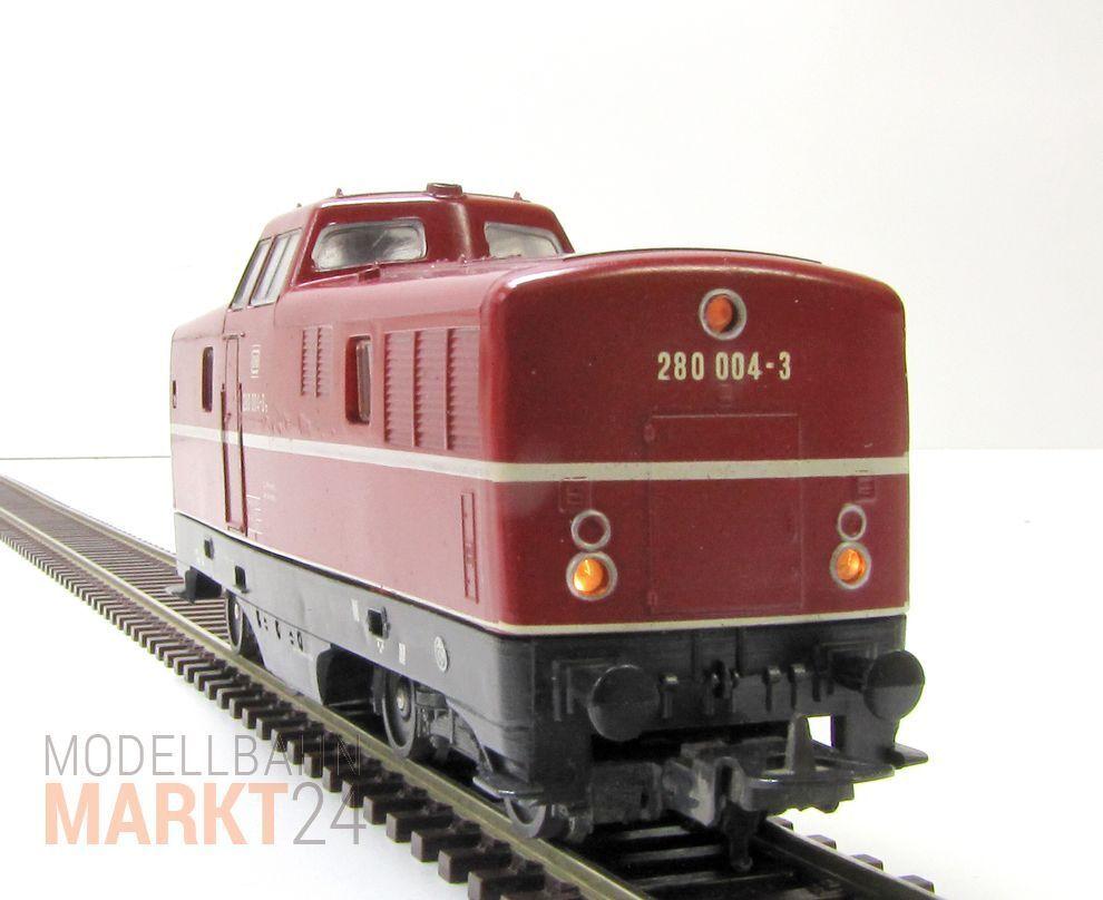 LIMA DB Diesellok BR 280 004-3 Epoche IV Spur H0