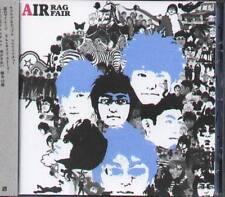 RAG FAIR - AIR - Japan CD - NEW J-POP