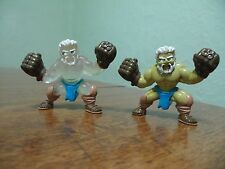 Fistful of Power Tremmor Figures Lot of 2 Figures Only