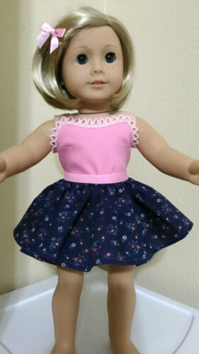 SKIRT fits 18 inch American Girl  Doll Clothes  DRESS $6 TOP $2.50 SKIRT $4 150