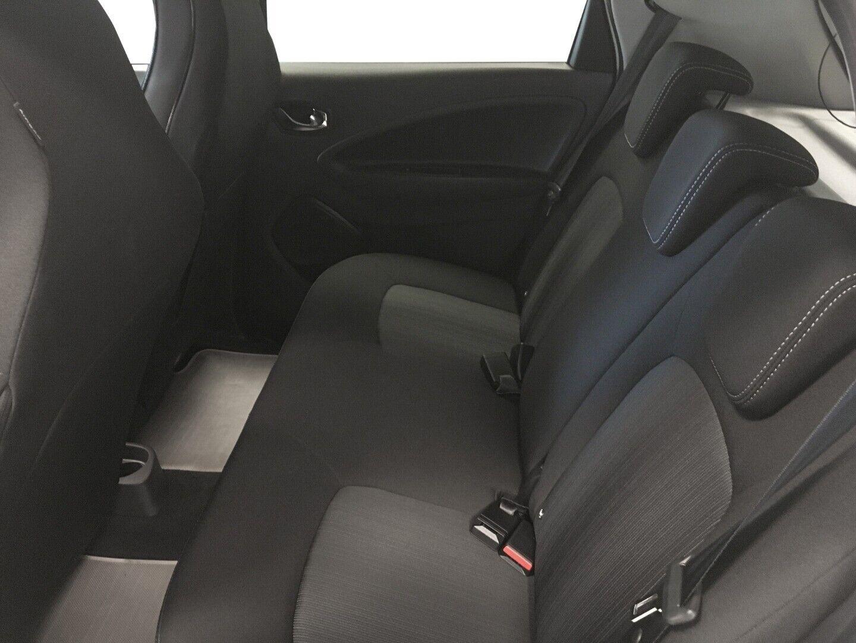 Renault Zoe  Intens - billede 6