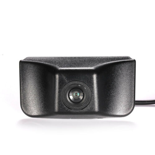 CCD Car front view parking camera for 2016 2017 jeep cherokee waterproof radio