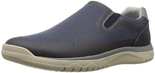 Scarpe casual da uomo  Clarks uomos Slip-on Loafer- Pick SZ/Color.