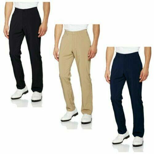 Pantalones De Golf Para Hombre Compra Online En Ebay