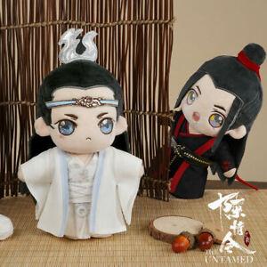 Grandmaster-of-Demonic-Cultivation-The-Untamed-Wangji-Wuxian-Plush-Doll-Toys