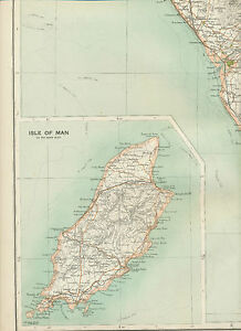 2310-1898-MAP-of-Royal-Atlas-of-England-amp-Wales-Pl-20-MORECAMBE-with-ISLE-OF-MAN