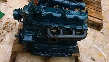 Gehl Kubota V2203 51 HP Diesel Engine - USED