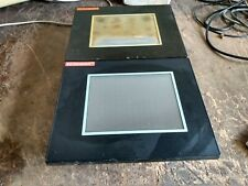 2 Automation Direct 8 Touch Screen Operator Interface Ezd T8c Se Ezcd T8c E