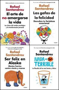 Pack Rafael Santandreu