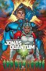 The Infinite Adventures Of Jonas Quantum by Marc Guggenheim (Paperback, 2016)