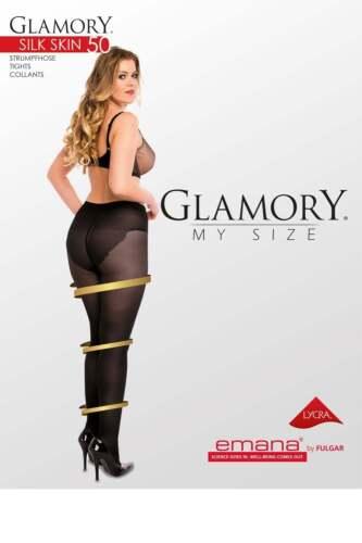 Glamory Silk Skin 50 Tights