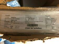 Camfil 855025496 Gel-sealed 99.99/% Clean Air Solution Filter