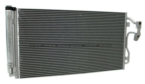 Clima radiador clima condensador bmw 1 f20 f21 2 f22 f23 64506804722 6804722