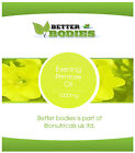 Evening Primrose Oil 1000mg Free Fast Delivery Available in 30 - 180 Capsules