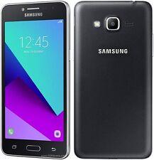 Nuovissimo Samsung Galaxy Grand Prime Plus 2016 (Sbloccato) 4g LTE Dual Sim-Nero