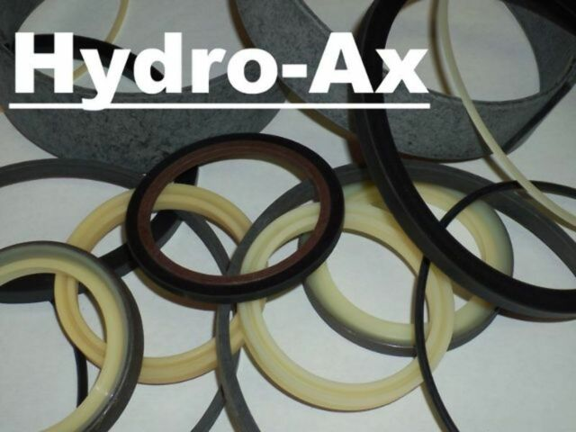 Replaces Hydro-Ax 3002-1016 Hydraulic Cylinder Seal Kit