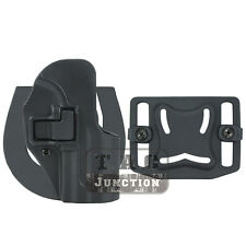 Tactical Serpa CQC Concealment Quick Right Hand Pistol Holster for Taurus PT111