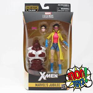 Jubilee-Marvel-Legends-X-Men-Action-Figure-NEW