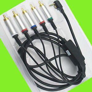 Fuehren-Sie-AV-TV-Video-Adapter-Kabel-fuer-PSP-2000-3000-PSP2-PSP3-Komponenten
