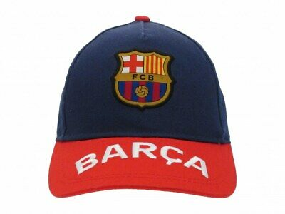 Cappello Messi Barcelona ufficiale Barcellona Originale Barca berretto bambino