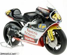 *RETIRED*Ixo Aprilia RSV250 #46 Valentino Rossi World Champ GP250cc (1999)-1:12
