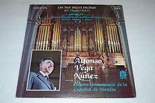 Las Mas Bellas Paginas del Organo Vol. 1~Obras De~Bernal Jimenez y Noble