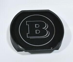Smart-ForTwo-451-039-2007-2012-Brab-Logo-Abzeichen-Emblem-Abzeichen-Frontgrill