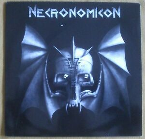 NECRONOMICON-Necronomicon-LP-Wave-941452-Germany-1986-first-press-NM-EX