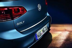 Original-VW-Led-License-Plate-Light-Golf-VII-for-Retrofitting-5G0052110