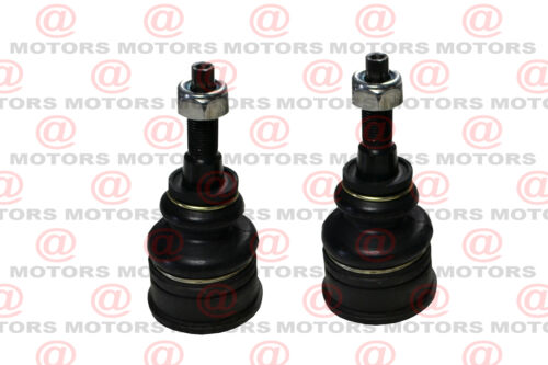 NEW Suspension Ball Joint Front Upper /& Lower For Jeep Grand Cherokee 05 to 2010