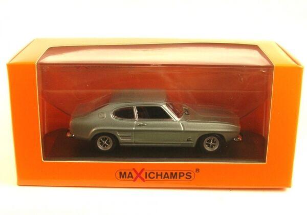 Ford Capri I (Light bleu Metallic) 1969