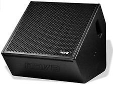 """Nova EM 12 UH 12"""" Horngeladener Coaxial Monitorlautsprecher - Ausstellungsstück"""